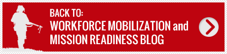 Back to Workforce Mobilization and Mission Readiness Blog