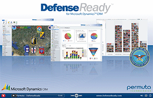 DefenseReady Overview